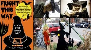 Black Harvest Returns October 29th