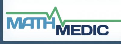 Math Medic – Tutoring